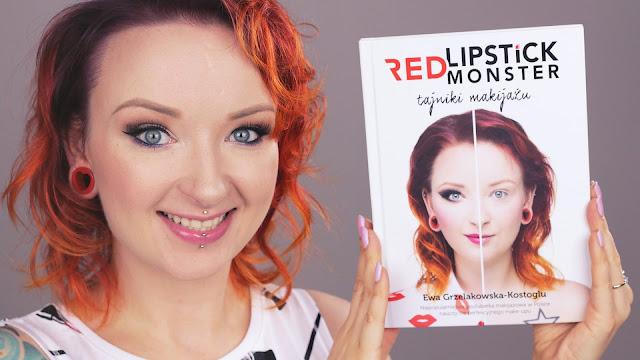 Red Lipstick Monster - Tajniki Makijażu