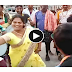 Beautiful Tamil Aunty Amazing Dance In Village Festivals.