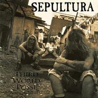 [1992] - Third World Posse [EP]