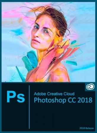 photoshop cc 2018 full crack 64 bit