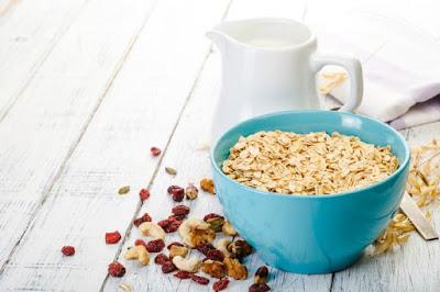 Resep Membuat Oatmeal Untuk Diet