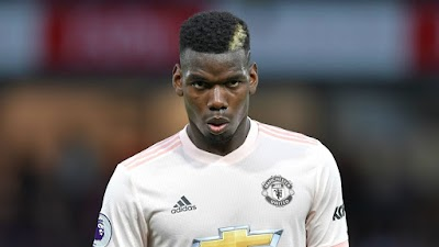 Pogba Not Returning to Juventus-Board
