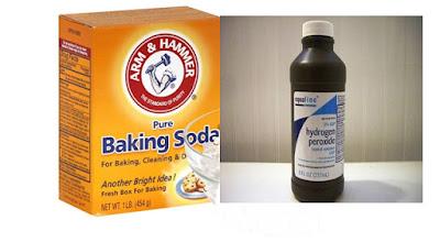 Una pasta 'milagrosa' que limpia la suciedad y la grasa de utensilios de cocina