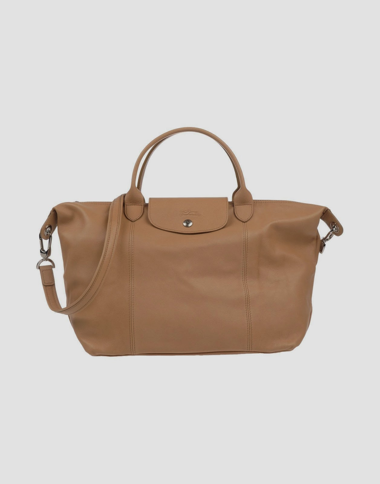 Big Longchamp Bag to stuff!