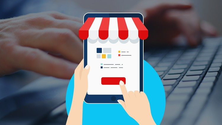 coupon Open an E-Commerce Shop In One Day with WooCommerce & Amazon