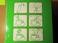 Anleitung: Coffeepolitan Premium Geschenkset - Kaffee aus 5 Kontinenten mit Zubereitungsset - grob gemahlen 5 x 9 Portionen (5 x 9 x 7g); ideal auch als Geburtstagsgeschenk oder Probierset