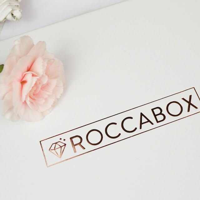 Roccabox Sassy In The City May 2017 Review