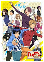Download Bakuman 2