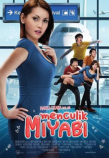 Download Film Menculik Miyabi (2010) Full Movie