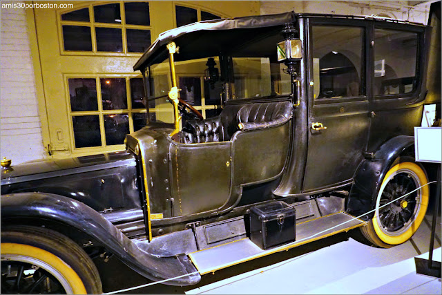 The Anderson Motorcars: America's Oldest Auto Collection