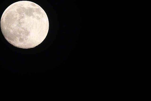 moon, JUL 18 2016