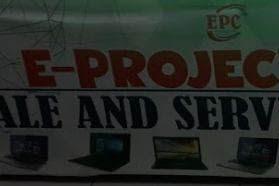 Lowongan Kerja Pekanbaru : Toko E Project Com November 2017