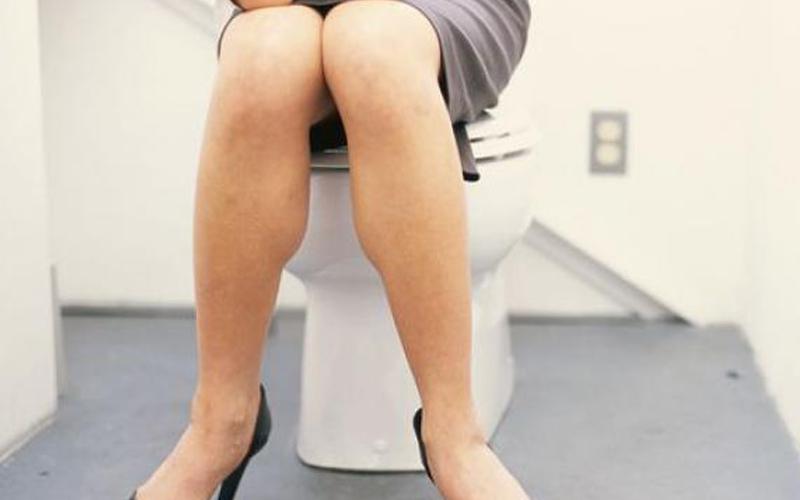 Posisi Kencing Yang Bagus Untuk Wanita