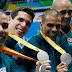 Propaganda eleitoral faz TV Brasil perder conquista de medalha brasileira na Paraolimpíada