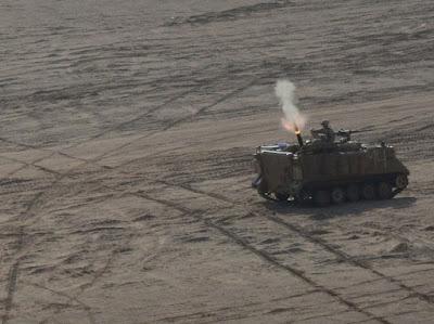 """Chile celebró de la Toma y Asalto de Arica realizando un ejercicio militar denominado """"Qhunaña 2016"""""""