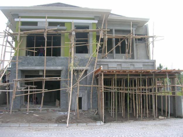 Renovasi Bangunan