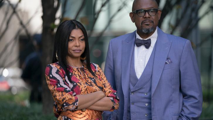 Empire - Episode 4.07 - The Lady Doth Protest - Promo, Promotional Photos & Press Release