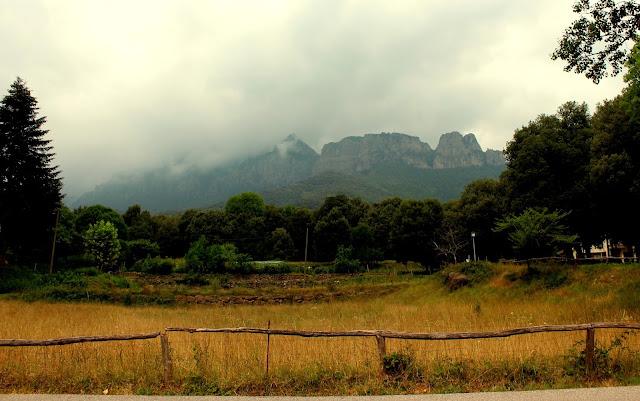 Valle del Bas-Gerona