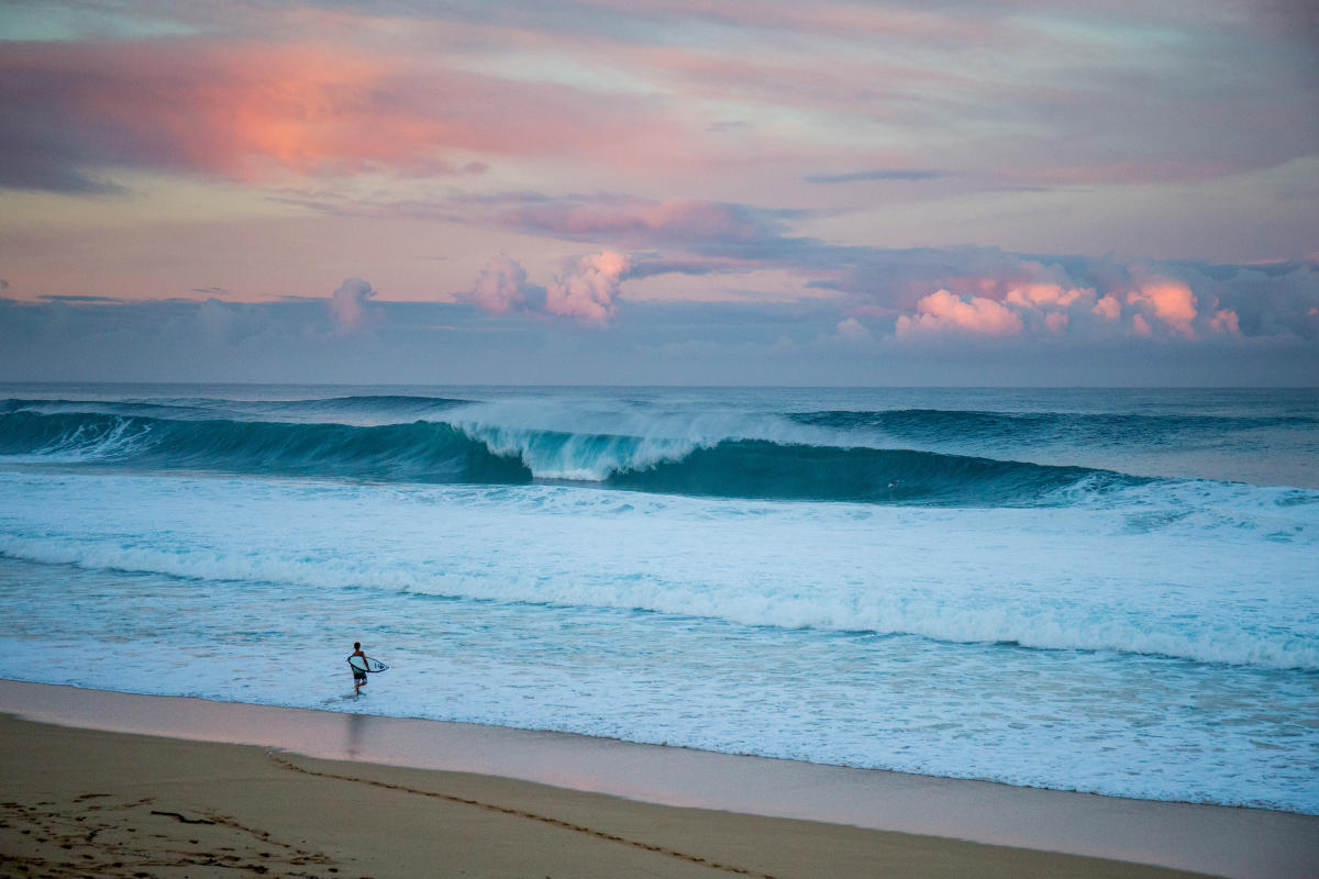 26 Pipe Lineup Billabong Pipe Masters foto WSL Tony Heff