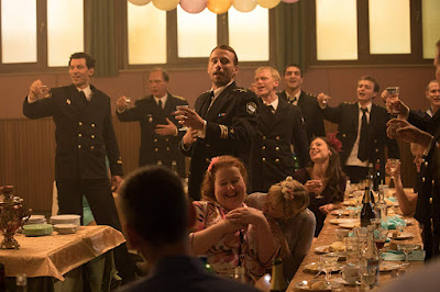 The Command Kursk Movie Matthias Schoenaerts Image 2