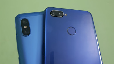 Xiaomi Redmi Note 6 Pro vs Realme 2 Pro Camera Comparison