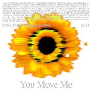 Dipha Barus & Monica Karina - You Move Me on iTunes