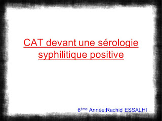 CAT devant une sérologie syphilitique positive .pdf