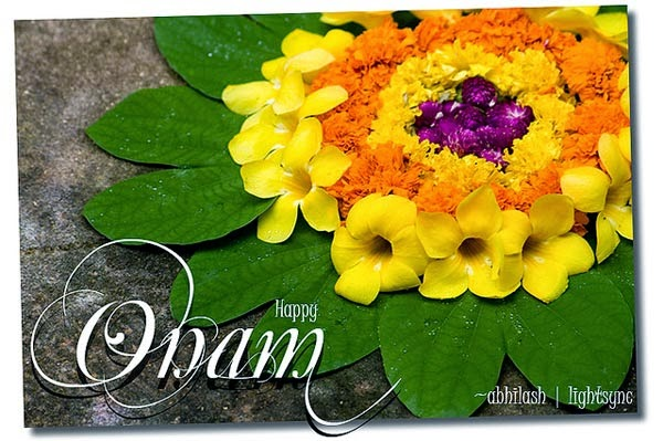 HD onam 2015 wallpaper