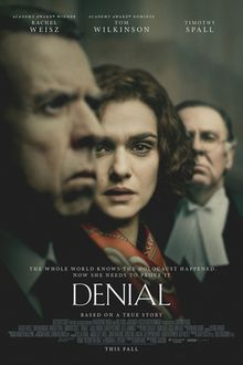 Download Film Denial (2016) Bluray Subtitle Indonesia
