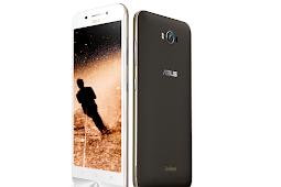 Harga Asus Zenfone Max, Smartphone Android dengan Baterai Jumbo 5000 mAh