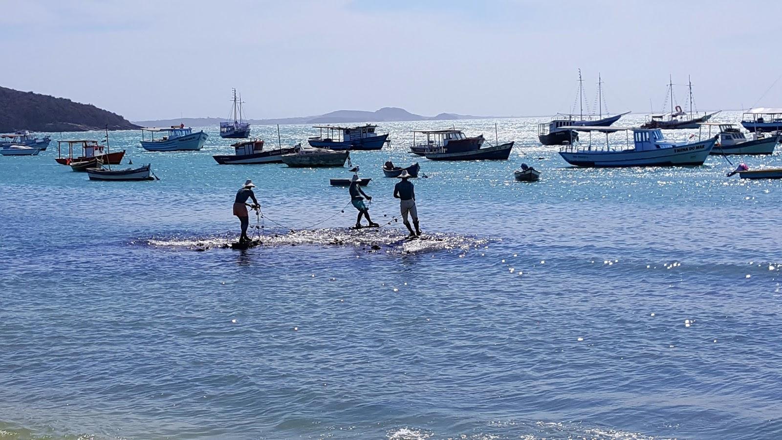 Búzios, bate e volta de Cabo Frio.