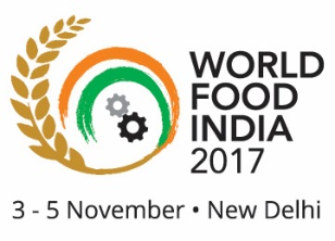 Union Ministry of Food Processing Industries launches World Food India Website www.worldfoodindia.in