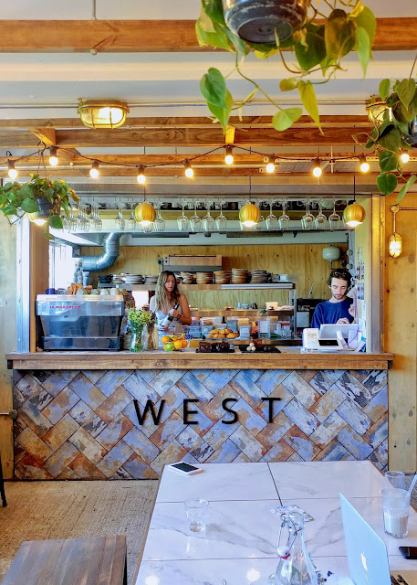 west wine kitchen peckham