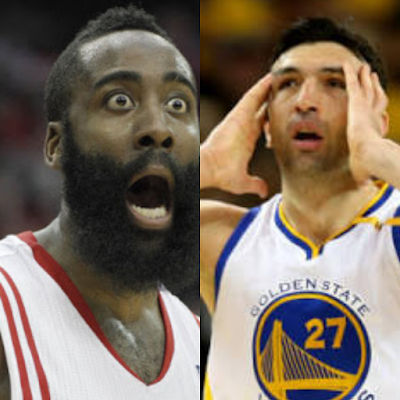James HArden and Paculia rules