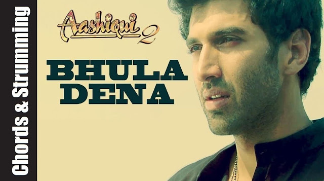 Aashiqui 2 movie songs guitar chords / The rose 1979 trailer