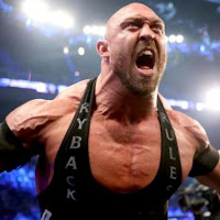 Ryback Talks Hulk Hogan Being Reinstated Into The WWE Hall Of Fame