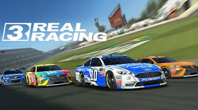 Real Racing 3 Mod Apk Terbaru