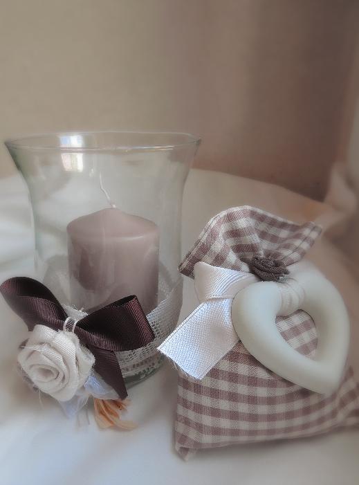 Conosciuto Atelier Coup de Coeur: Matrimonio Shabby Chic IL02