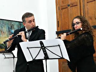 Lucas Ramallo y Irina Gruszka, Archivo General de La Provincia (Mendoza)