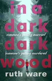 letmecrossover_blogger_blog_michele_mattos_blogspot_best_bloggers_booktube_booktubers_in_a_dark_dark_wood_ruth_ware_murder_mystery_thriller_best_Books_reads_of_2017_tbr_bestseller_bestselling_author