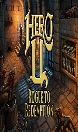 HeroU Rogue to Redemption Free Download - HeroU Rogue to Redemption-SKIDROW