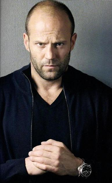 Hollywood: Jason Statham Profile, Pictures, Images And ...