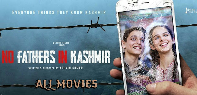 No Fathers In Kashmir Movie pic