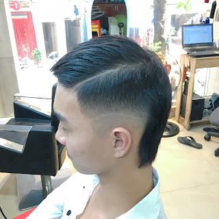 Barber: xem xong là muốn đi học cắt tóc nam nữ ngay lập tức