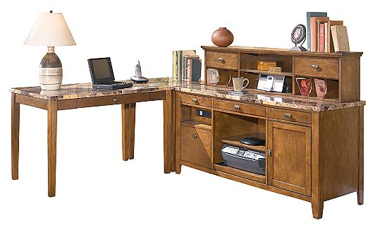 Ashley Furniture Homestore Theo Home Office