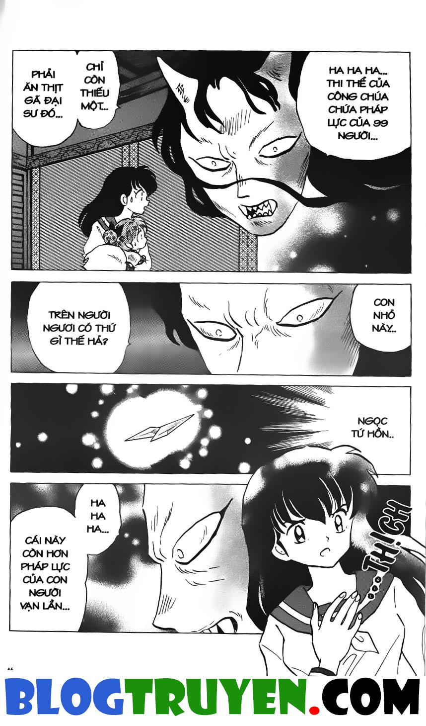 Inuyasha vol 24.3 trang 7