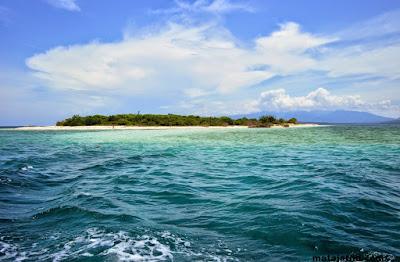 pesona keindahan pulau tabuhan banyuwangi