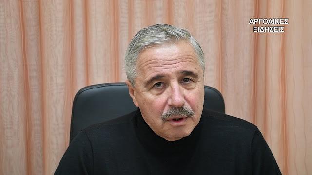 Γ. Μανιάτης: Ο Αλ. Φλαμπουράρης αποδέχθηκε την τεκμηρίωσή μου για να βρεθεί λύση με το εργοστάσιο Φραγκίστα (βίντεο)