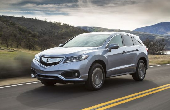 2018 Acura RDX Specs, Review, Change, Redesign, Rumor, Price, Release Date