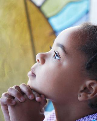 blagodarnost, molitva